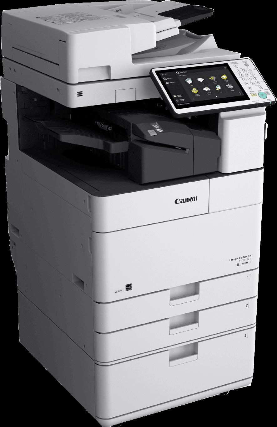 Canon iR C5500i
